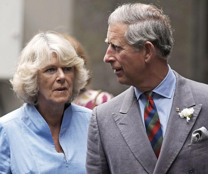 Charles' longtime love affair with Camilla has cast a dark shadow on the monarchy.