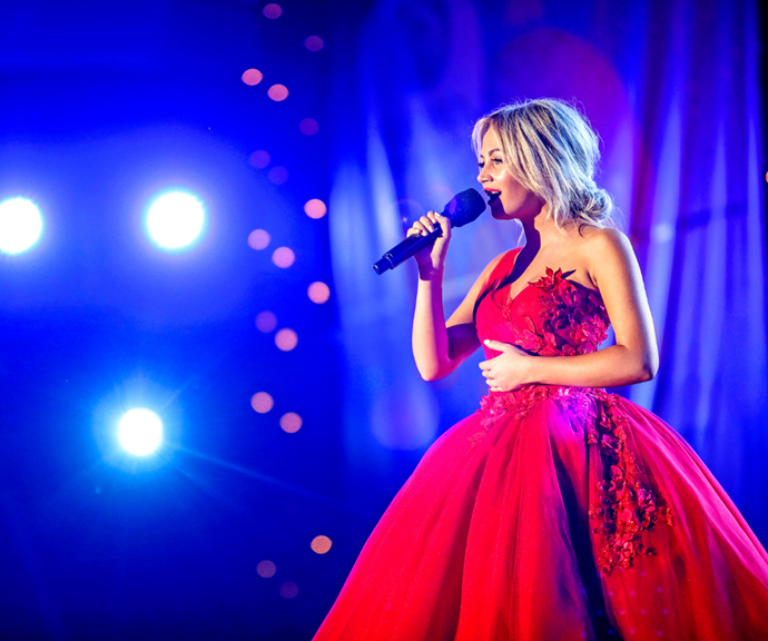 Samantha Jade is set to wow as well as many other special guests.