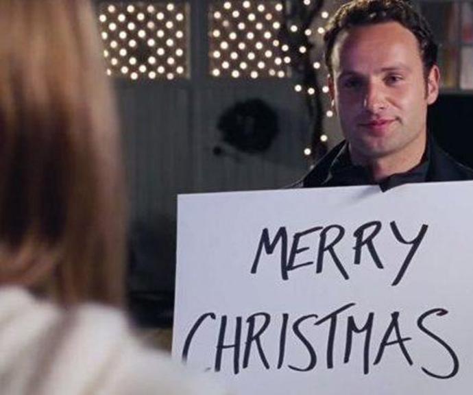 Merry Christmas to us, indeed!