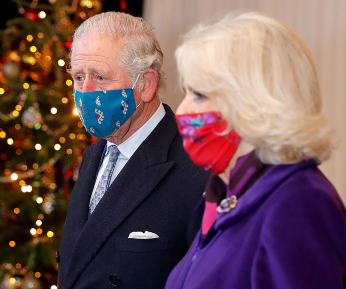 Prince Charles and his wife Duchess Camilla will spend a quiet Christmas together at their Highgrove home in Gloucestershire.