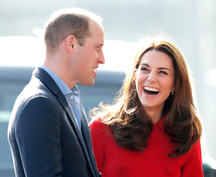 """The Duchess is """"no pushover"""" according to a source."""