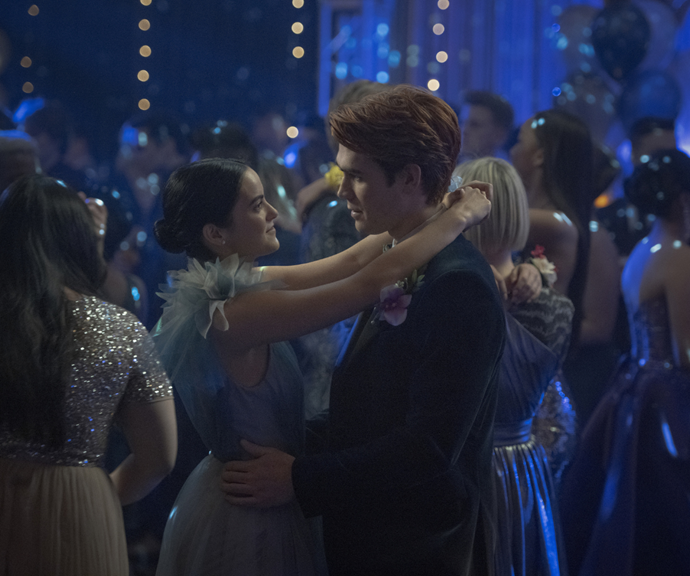 What awaits *Riverdale* residents in the new season?