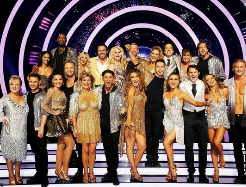 *Dancing With The Stars* will air on Channel Seven in 2021.