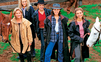 Think you're a McLeod's Daughters super fan? Test your knowledge with our ultimate quiz!