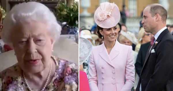 The Queen forced to cancel Palace Garden Parties for 2021 ...