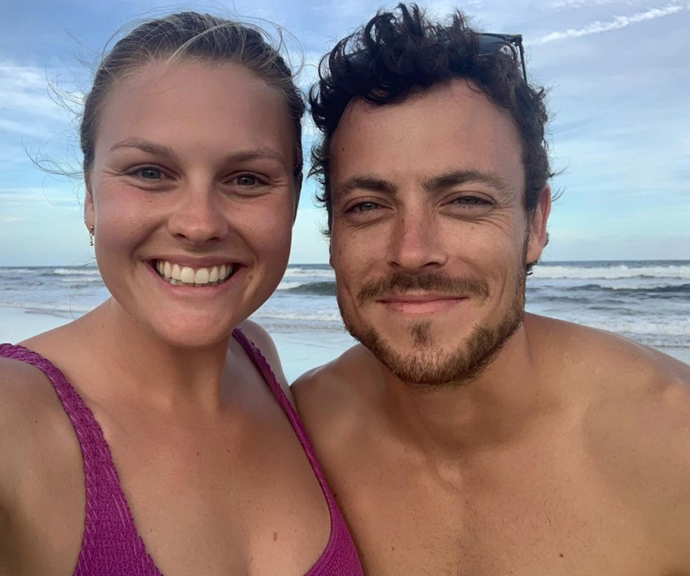 Summer Bay lovebirds Sophie and Pat are set to play husband and wife.