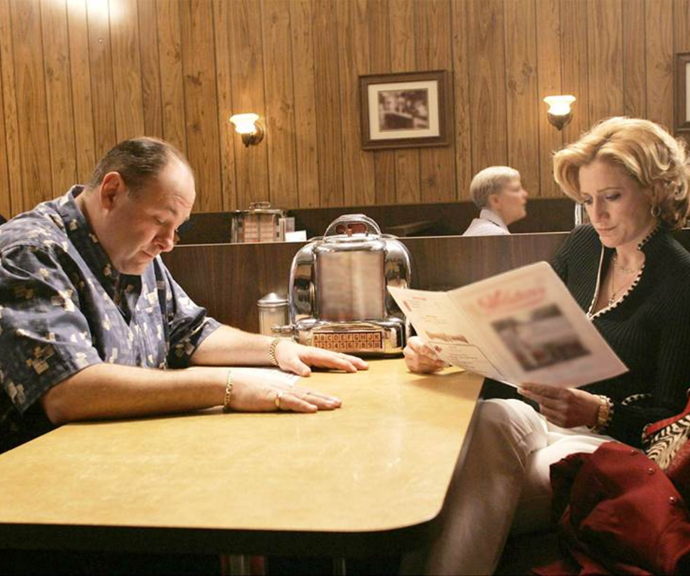 "***The Sopranos***<br><br>  Easily one of the most polarising TV show finales in the history of the small screen, fans were left a little (read: a lot) underwhelmed (read: angry) with the ending of *The Sopranos.* <br><br>  For a show that had, up until its last episode, been so definitive with its storylines (killing off characters, much?), when it finally came down to Tony's fate, it was just left up to speculation. Naturally, it was made all the more perplexing considering we'd come to root for Tony (you know, even though he's a murderer and generally just the worst human being). <br><br>  To have all the pent-up tension—with every little thing leading you to believe he was going to die—just... cut to black. WHAT. After six seasons of committing to a show and the survival of a character? Disappointing. <br><br> That said, the creator of the show, David Chase, did have some things to say about the controversial finale, which (somewhat) assuaged our feelings about how things wrapped up the way they did. <br><br> ""Tony was dealing in mortality every day. He was dishing out life and death. And he was not happy. He was getting everything he wanted, that guy, but he wasn't happy. All I wanted to do was present the idea of how short life is and how precious it is. The only way I felt I could do that was to rip it away,"" he said in an interview. <br><br> ""Am I supposed to do a scene and ending where it shows that crime doesn't pay? Well, we saw that crime pays. We've been seeing that for how many years? Now, in another sense, we saw that crime didn't pay because it wasn't making him happy. He was an extremely isolated, unhappy man. And then finally, once in a while he would make a connection with his family and be happy there. But in this case, whatever happened, we never got to see the result of that. It was torn away from him and from us."""