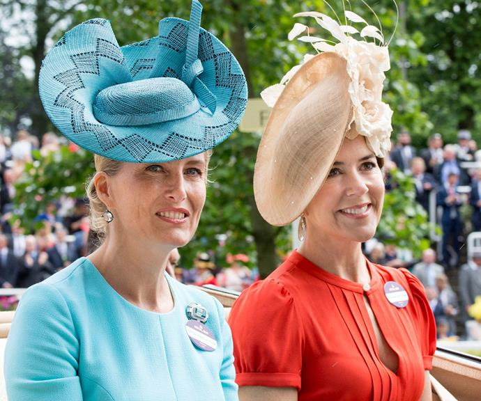 """[Sophie of Wessex](https://www.nowtolove.com.au/tags/sophie-of-wessex