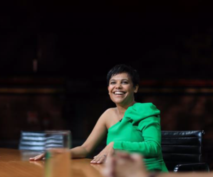Miranda Tapsell is joined by a star studded cast.