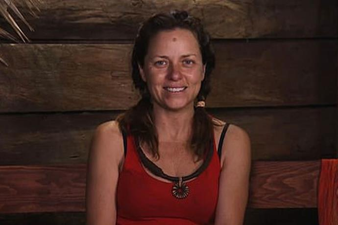 *I'm A Celebrity* star Toni Pearen (pictured) has once again proved she's got what it takes to be crowned 'Queen of the Jungle' and win season seven of the reality show.