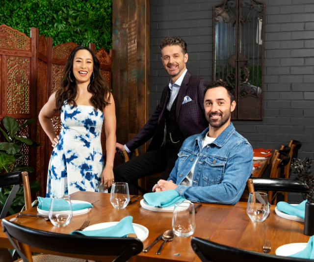 """**MasterChef Australia**, 10 <br> After a huge season featuring returning favourites, *MasterChef Australia* is back with unknown home cooks. But fans can be sure that this 13th season will have plenty of the two things that make it a hit: incredible food and lots of tears.<br>  Melissa Leong, who's again judging alongside Andy Allen and Jock Zonfrillo, says MasterChef 2021 is shaping up """"spectacularly"""".<br>  """"The skill level in this year's class of contestants is not only huge, but so are their hearts,"""" she tells TV WEEK. """"If the audience feel even a fraction of how we've felt so far, then we're in for an amazing ride."""""""