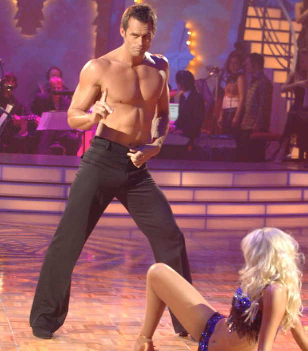**Dancing With The Stars: All Stars, Channel Seven**<br>  The beloved reality dancing series is back and at a new home on Channel Seven. <br>  The network picked up the popular series and is reviving it with an extra special All Star series. <br>  We're hoping for a recreation of this iconic moment from Tom Williams.