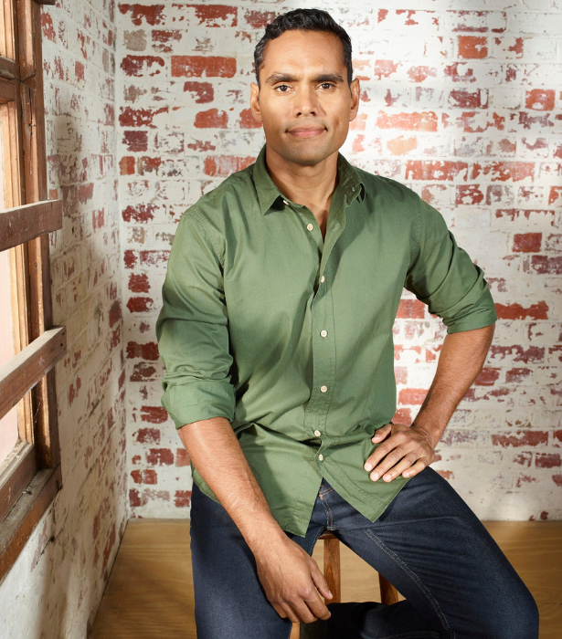**The First Inventors, 10/NITV** <br> Actor Rob Collins turns presenter for this four-part doco that looks at brilliant innovations and breakthroughs made here in Australia between 70,000 and 120,000 years ago. <br>  Rob will be talking to First Nations authorities who have been researching ancient Indigenous civilisation. <br> They've made discoveries about everything from tools to art to irrigation that show just how clever the First Nations people were.  <br> Expect to be wowed by Indigenous ingenuity and to get a better understanding of the country we live in.