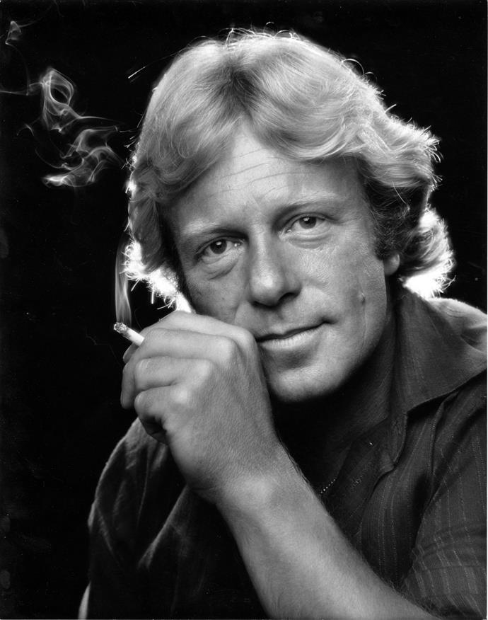 Jack was an Aussie screen heartthrob in the 1970s and 80s.