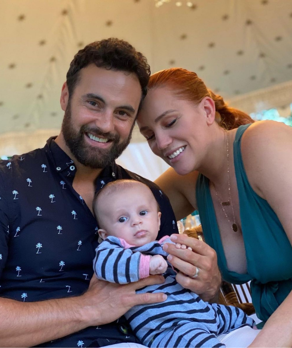 Jules and Cam were approached by the MAFS producers but never made it on set after they couldn't come to an agreement in regards to their fee.