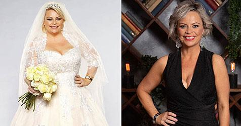 Foxy wow wow! Jo Mcpharlin debuts her incredible weight loss transformation in the upcoming MAFS All Stars reunion