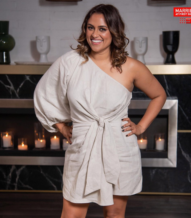 **Charlene Perera, season five**<br><br> Back in 2018, we were applauding when bride Charlene called out the boys for their misogynistic behaviour. <br><br> Hopefully, our unapologetic queen will have a similar mic drop moment at the dinner table.
