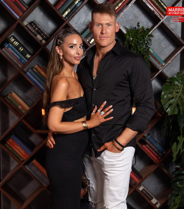 "**Seb Guilhaus & Lizzie Sobinoff, season six and seven**<br><br> The only 2020 stars invited to the reunion were the season's only remaining couple, though Lizzie is a season six star as well. <br><br> Though they were together when the reunion was filmed in December 2020, Lizzie and Seb announced their break up the following month and Seb hinted that COVID-19 played a part in their split after he moved from his hometown of Adelaide to be with Lizzie. <br><br> ""I immediately felt totally isolated in Sydney, different culture, different energy, knowing very few people. Liz was my family and friends at that stage,"" he explained of their shock split."