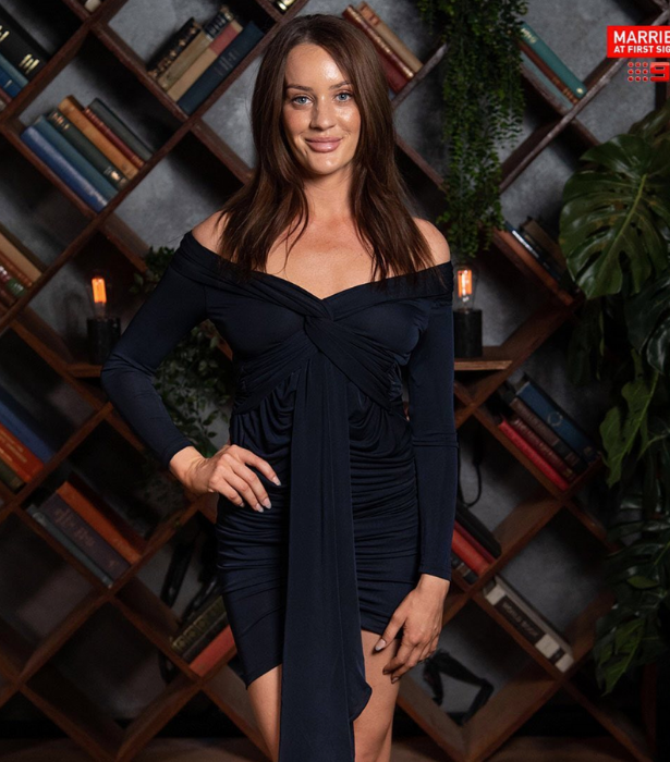 **Ines Basic, season six** <br><br> She was arguably the most hated woman in Australia after she unleashed on husband Bronson Norrish and then ended up cheating with Sam Ball. <br><br> But the seemingly single Ines has a new and glamorous look and is quite the Instagram influencer these days.