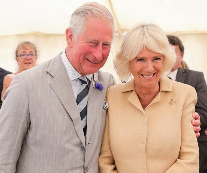 The Duchess of Cornwall has started her own Reading Room book club.