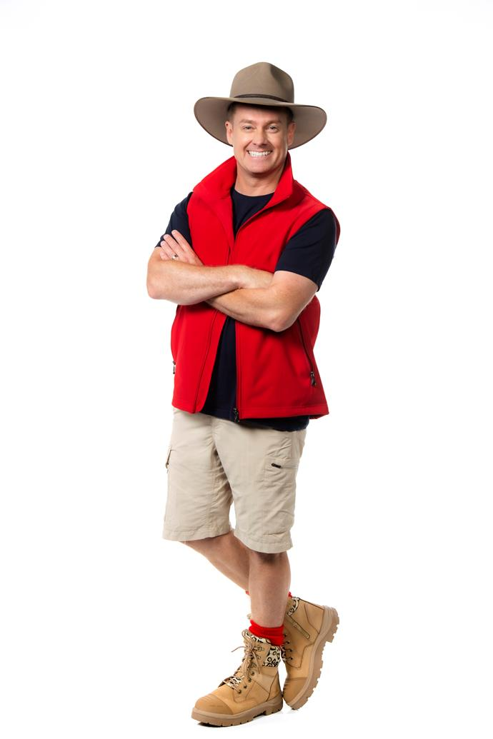 Famous TV host Grant Denyer whipped up a sizeable sum - $150,000 to be precise!