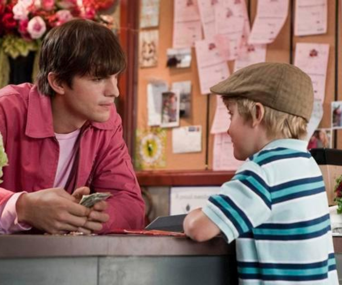 ***Valentine's Day*, Netflix<br><br>** Can we really write a Valentine's Day watch guide with *Valentine's Day* itself? Really, we'll take any excuse to watch Ashton Kutcher…