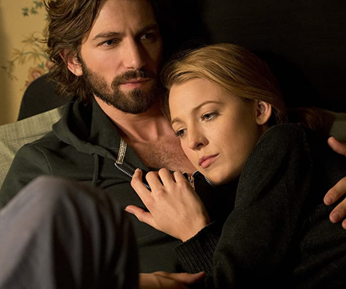 ***Age of Adaline*, Netflix<br><br>** Adaline is ageless and not in the she-has-a-great-cosmetic-injector sense of the word. When she falls in love and her secret is uncovered she finds herself in serious trouble.