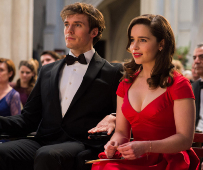 ***Me Before You*, Stan <br><br>** Grab the tissue for this one. Based on the international best-selling novel by JoJo Moyes, *Me Before You* tells the story of the romance that blossoms between a small town Englishwoman and the wealthy, paralysed Londoner who hires her as his caretaker.