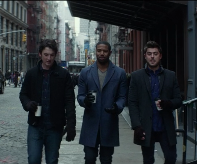 ***Are We Officially Dating?*, Stan <br><br>** It's the question that plagues singles in the modern world of dating apps and new relationship terms (ghosting, benching, woke-fishing) – are we officially dating? With a triple threat combo of Michael B Jordan, Zac Efron and Myles Teller, this flick won't disappoint.