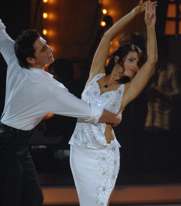 **Ada Nicodemou ** <br> Not only did Ada take out season three of the competition, she returned in 2005 to battle season two winner, Tom Williams for a Champion of Champions special event – and won! Could she make a comeback and take out yet another title?