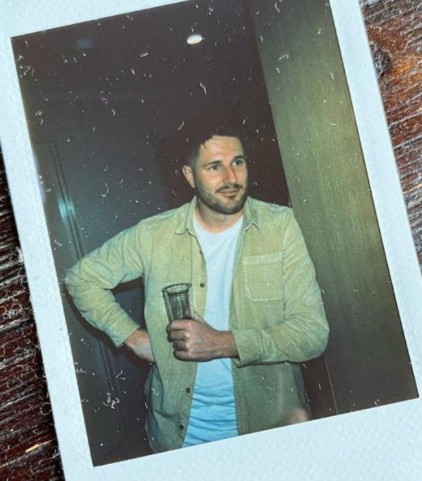 **Bryce, 31, ACT** <br> Instagram: @bryceruthven <br>