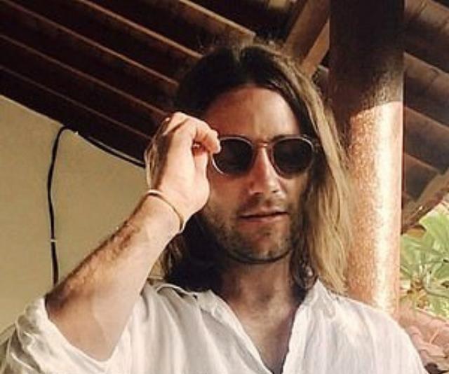 **Brett, 31, VIC** <br> Instagram: @fatman_scube <br>