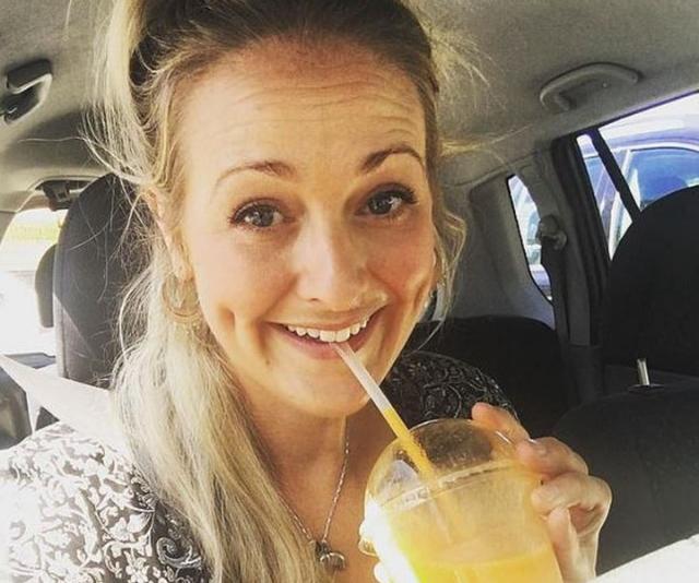 ** Beth, 39, WA ** <br> Instagram: @bettyrawmoore<br>