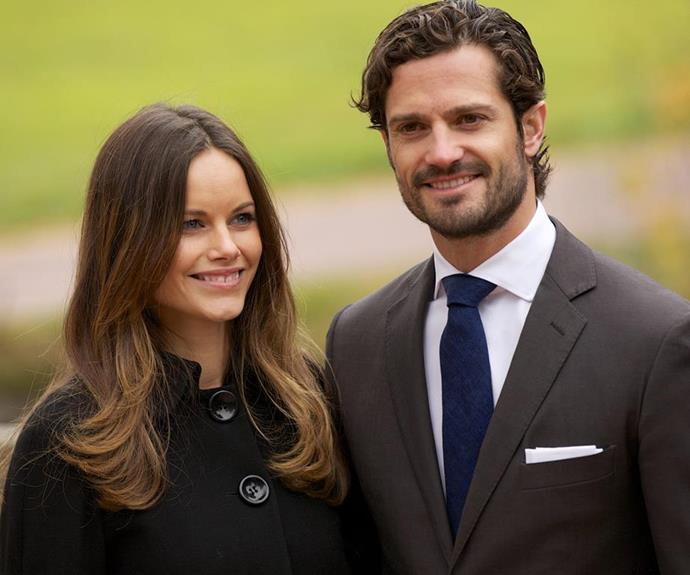 We're already imagining who will play each royal, specifically Prince Carl Phillip and Princess Sofia.