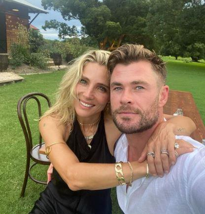 The couple have been the subject of split rumours for a long time