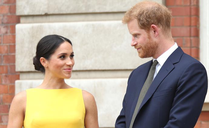 Meghan issued a lengthy statement, in which she thanked her husband, mother and legal time while outlining her hipe for a more trustworthy and reliable media.