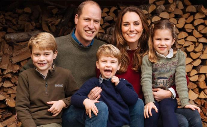 """""""There'll be four, they want four and there'll be four babies for William and Kate,"""" Paul Burrell told *Now To Love* in 2018."""