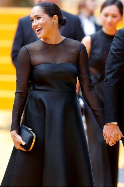 Duchess Meghan put a lot of thought into her second pregnancy announcement.