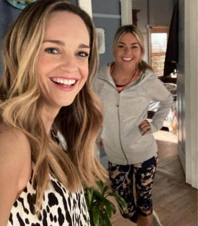 "**Penny McNamee [plays Tori](https://www.nowtolove.com.au/celebrity/home-and-away/home-and-away-tori-christian-relationship-66673|target=""_blank"") <br>** Instagram: @penny.mcnamee"