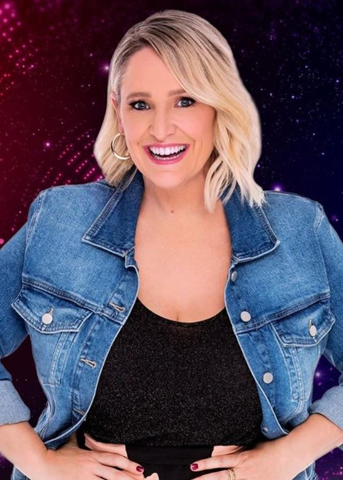 **Fifi Box** <br><br> This radio and television star is also no stranger to the dance floor. After coming second in the 2007 series, Fifi will put her best foot forwards (quite literally) as she battles it out on the same D-floor more than a decade later.