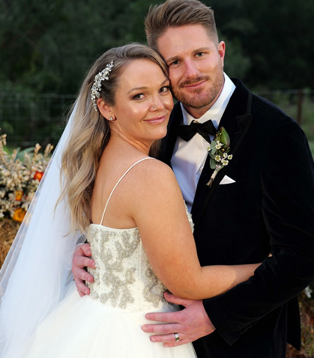 **Melissa & Bryce – Positive signs despite alarming behaviour** <br><br>  Despite initial trepidations Melissa and Bryce's nuptials seemed to go off without a hitch. <br><br>  While Melissa was anxious to reveal she'd never been on a date, Bryce was unfazed by the news, in fact, trumping her statement with news he'd been engaged 6 months prior to MAFS. <br><br>  Melissa was just as accepting of this, and while we're sure it won't all be smooth sailing, it seems the couple are on the right path to happily ever after. <br><br>  Even the couples' Instagram accounts hint they could still be together. <br><br>  Both Melisa and Bryce shared photos of themselves indoor rock climbing to their individual profiles and in January Canberra-based Bryce shared some photos of himself down in Melissa's hometown of Melbourne. <br><br>   What's more, after their wedding episode aired they made a joint live cross from Melbourne, suggesting that they're still together and living in the Victorian capital.