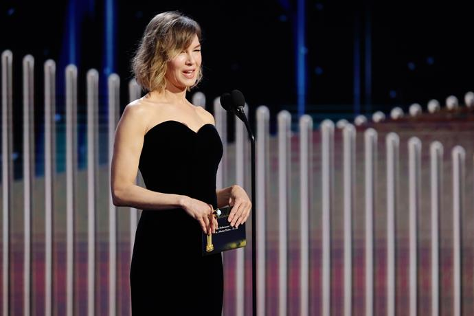"""[Renée Zellweger](https://www.nowtolove.com.au/beauty/ageing/renee-zellweger-plastic-surgery-55337