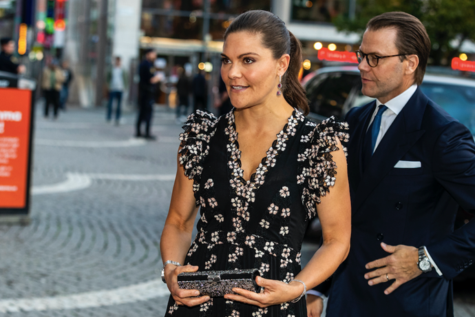 Princess Victoria and Prince Daniel of Sweden have tested positive for COVID-19.