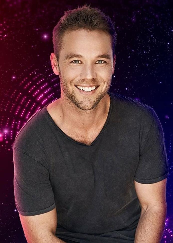 """**Lincoln Lewis** <br><br> He first showed us his moves on the dancefloor back in 2009, when he placed seventh, and now Lincoln Lewis is set to shimmy his way back into the spotlight on the latest season of Dancing with the Stars.  <br><br> Taking to Instagram after the network confirmed the news, the 33-year-old quipped about his appearance on the show, writing: """"Two left feet here we goooo!"""""""