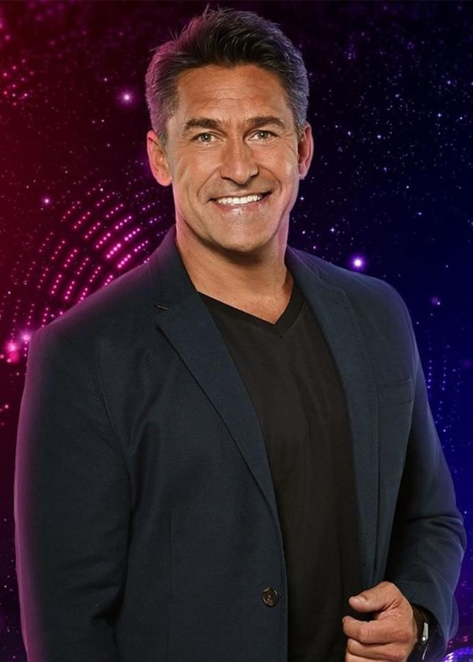 **Jamie Durie** Jamie Durie will burn up the ballroom with Melbourne-based dancer and *Burn The Floor* star Siobhan Power, 14 years after originally storming the show in 2007. <br><br> The veteran host came seventh in the show's sixth season, with Kate Ceberano taking the crown, but this time, a rejuvenated – and recently engaged – Jamie won't let the coveted disco ball trophy slip from his hands that easily.