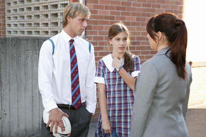 Eventually, Geoff and Annie found out their parents, who had died in a car crash when they were young, had wanted them to go to a normal school, though their uncle had hid that very important piece of information from them. Luckily, the teens won in the end, and finally started schooling at Summer Bay High.