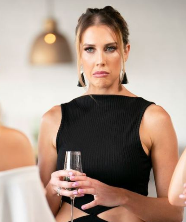 Bec has proven to be one of the more controversial contestants on this season of MAFS.