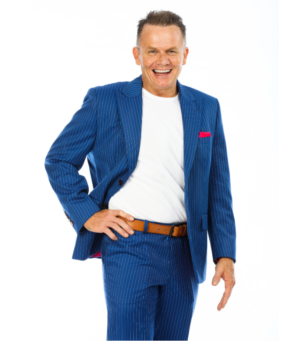 """**Daniel** <br><br> This 48-year-old real estate agent is described as a """"loose cannon"""" who is putting everything on the line to win. <br><br>   """"I'm going to be the greatest player of Big Brother in the world,"""" Daniel says. <br><br>   """"The bar's going to be raised this year. I don't quit. I walk my talk. I will win Big Brother."""""""