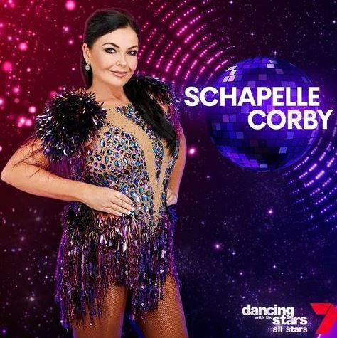 Now, Schapelle takes another big leap into the TV abyss, this time, a little more glammed up. Joining the All-Star cast of *Dancing With The Stars* Australia, Schapelle will be one of several wild cards attempting to come out on top of veteran champions including Ada Nicodemou and Bec Hewitt. Bring it on!