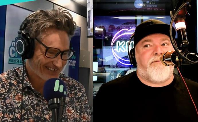 Dave vs Kyle – who will rule the  breakfast airwaves?